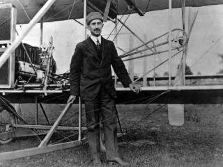 WYSO (91.3 FM) • The Toys of Orville Wright