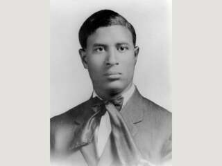 SCIENTIFIC AMERICAN • Black Inventor Garrett Morgan Saved Countless Lives with Gas Mask and Improved Traffic Lights