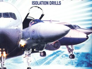 STEREOGUM • Guided By Voices' Isolation Drills Turns 20