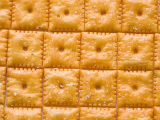 SMITHSONIAN MAGAZINE • A Brief History of the Cheez-It